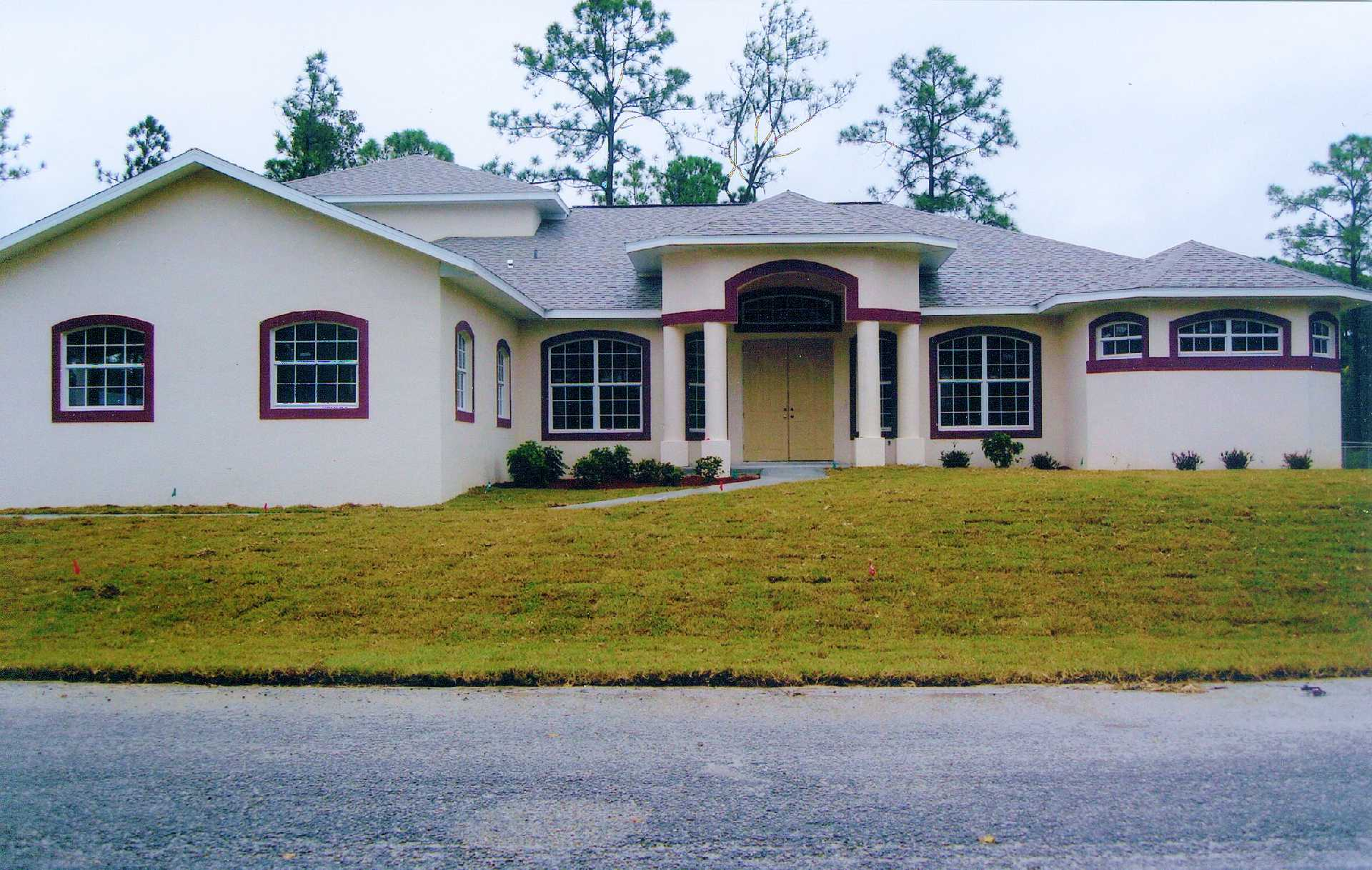 Fort Myers Home Construction